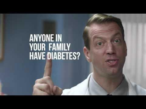 National Campaign For Diabetes
