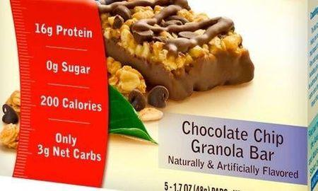 Do Sugar Alcohols Interfere With Ketosis?