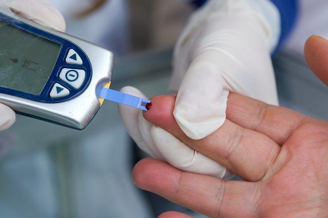 Why Is Blood Sugar Regulation A Negative Feedback?