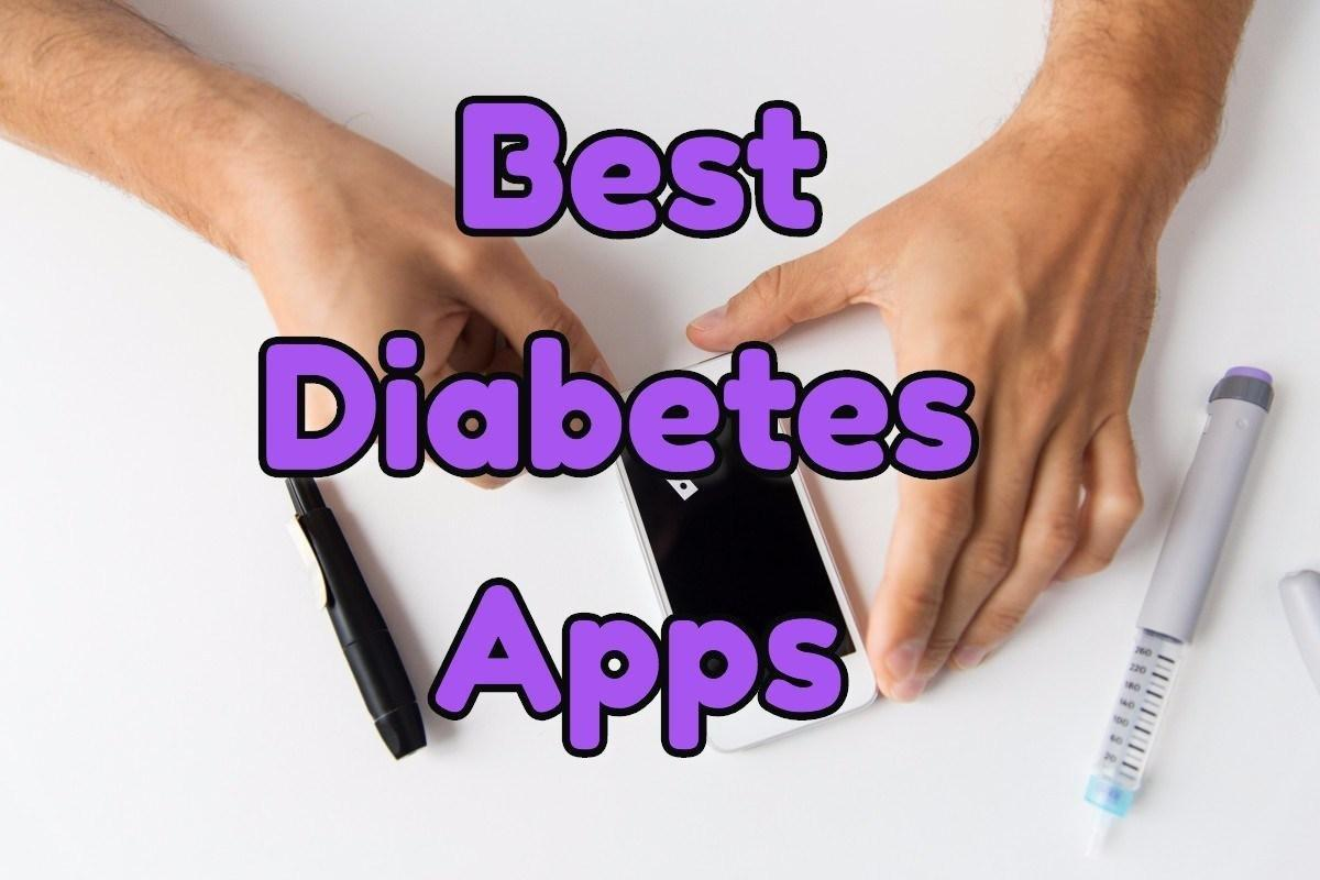 Best Diabetes Apps For 2018