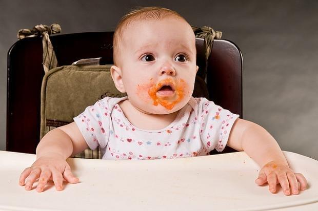 Why Ditch The Infant Cereals?