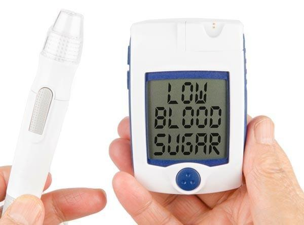 How Do You Lower Your Blood Sugar Naturally?