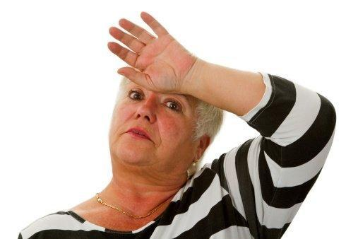 Hot Flashes After Eating Or Drinking: Causes And Treatment Tips