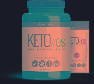 Can You Take Keto Os While Breastfeeding?