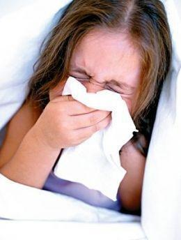 Treating The Common Cold And Type 2 Diabetes