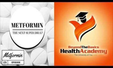 Metformin No Longer Effective
