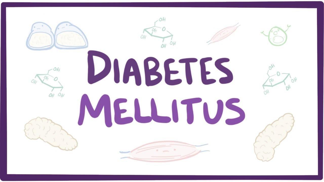 Diabetes Mellitus - Osmosis