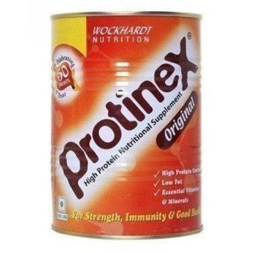 Buy Protinex Tin 400g In Health Supplements (na) For 388.65 At Angooor.com