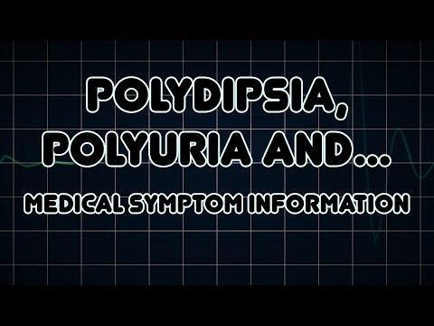 Approach To The Patient With Polyuria And Polydipsia - Wsava 2015 Congress - Vin