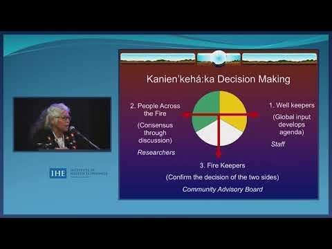 Kahnawake Schools Diabetes Prevention Project - About Ksdpp