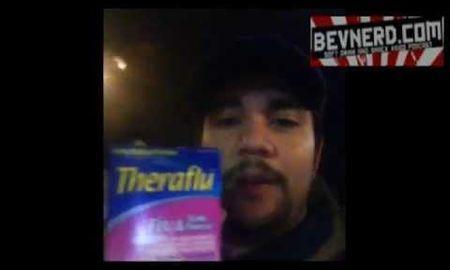 Keto Flu Sore Throat