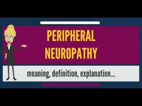 Coding For Peripheral Neuropathy