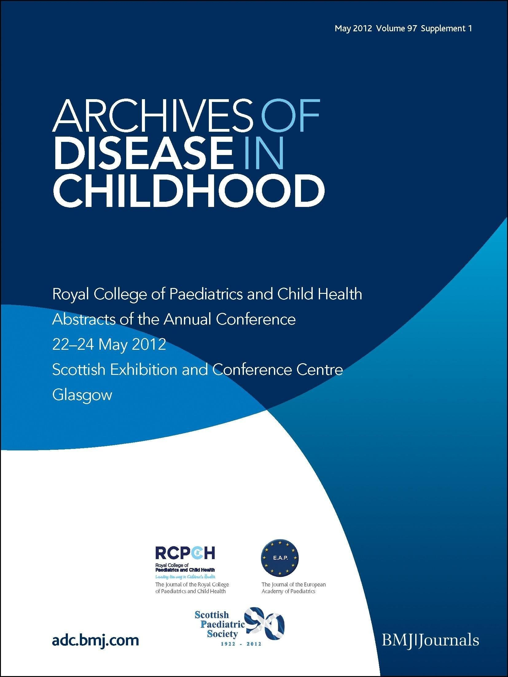 Survey Of Transitional Care Service For Patients With Type 1 Diabetes Mellitus | Archives Of Disease In Childhood