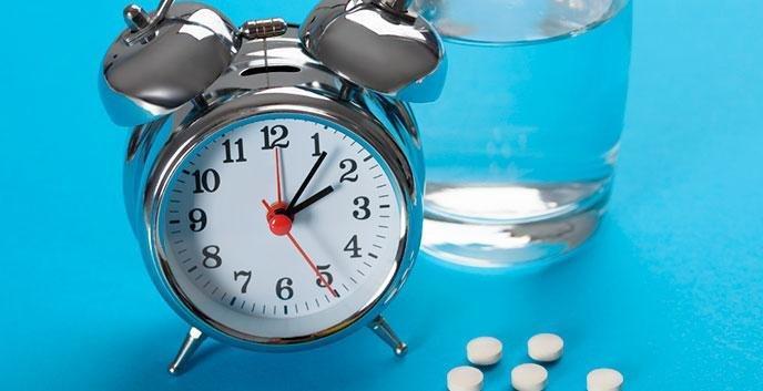 Cul Es El Mejor Horario Para Tomar La Metformina?