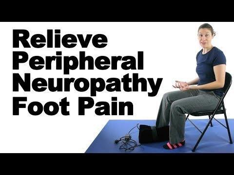 10 Ways To Reduce And Relieve Diabetic Neuropathy Pain | Footfiles