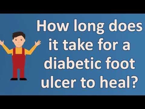 Why Does A Wound Doesn T Heal When You Have Diabetes?