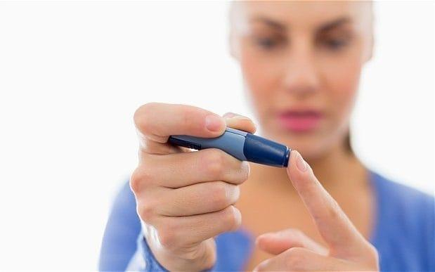 Type 2 diabetes can be cured through weight loss, Newcastle University finds