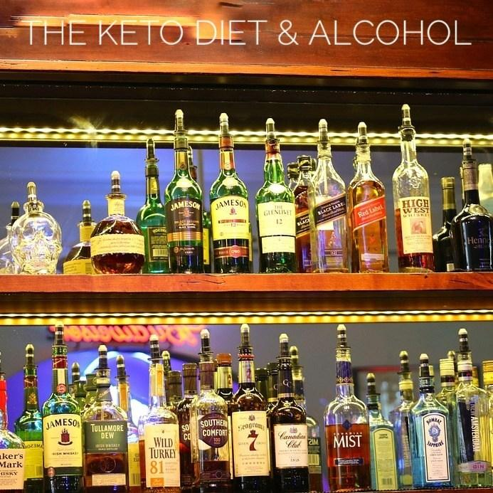 Alcohol And Keto: Can I Drink On The Keto Diet?