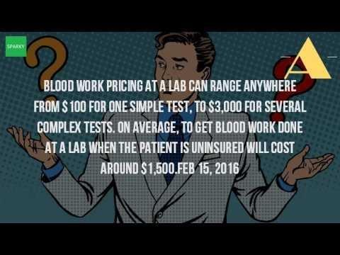 How Much Does Diabetes Test Cost