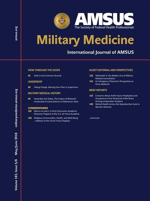 Effect Of Military Deployment On Diabetes Mellitus In Air Force Personnel