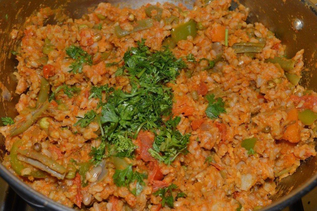 Brown Rice Recipe For Diabetics