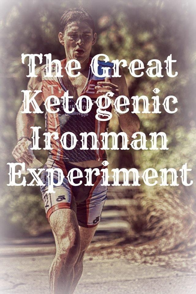 "The Official ""ask Me Anything About Ketosis & Ironman"" Premium Podcast With Ben Greenfield"