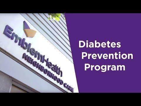 Cdc Diabetes Prevention Program Training