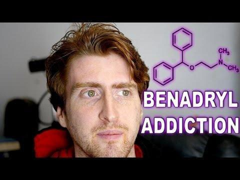Benadryl And Type 1 Diabetes