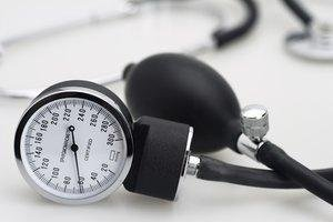 Hypertension: Symptoms And Treatment