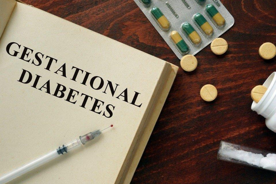 Signs Of Gestational Diabetes In Third Trimester