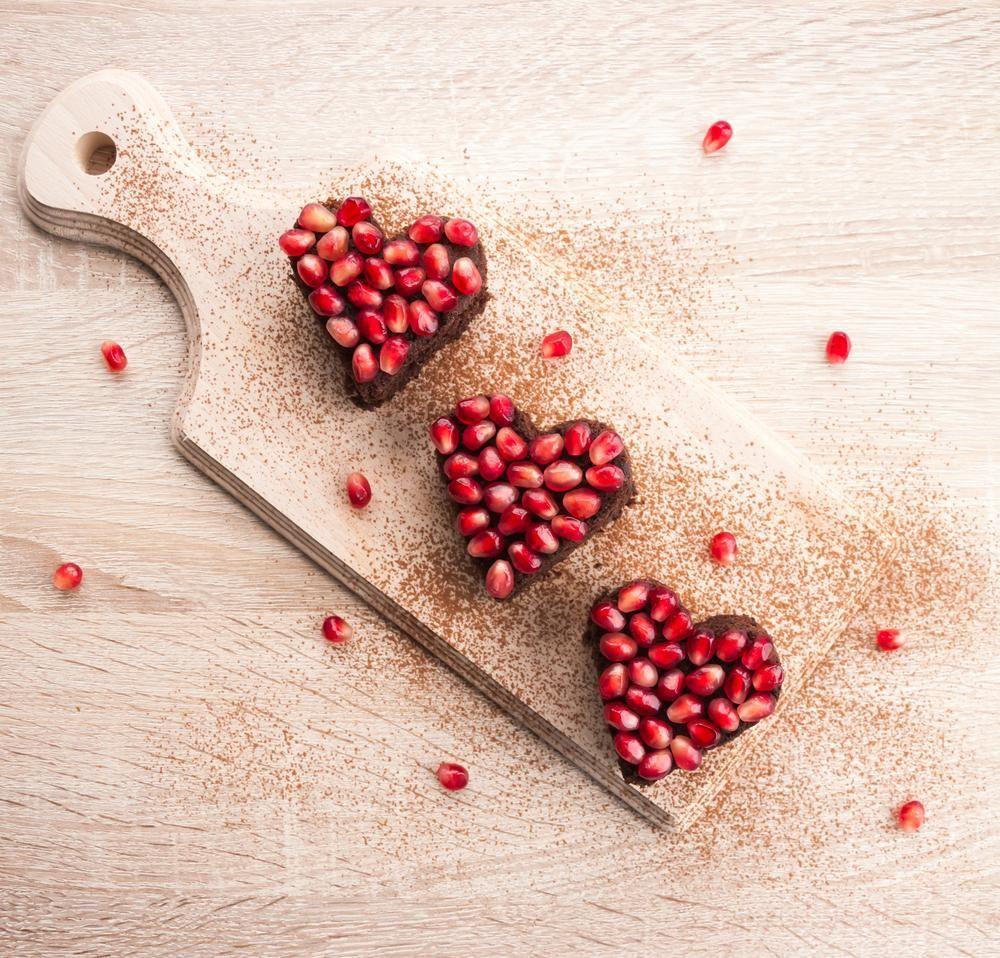 Valentine Treats For Diabetics