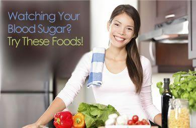 ''Free'' Foods for Diabetes