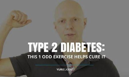 Can You Exercise With Diabetes?