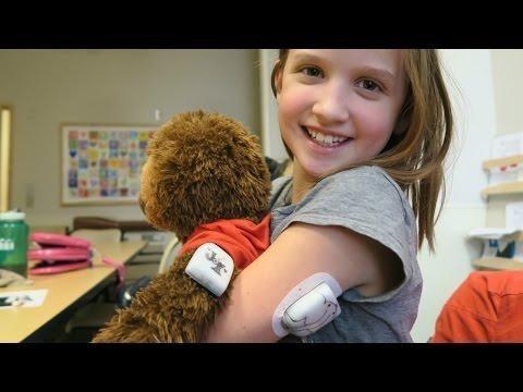 Best Pediatric Insulin Pump
