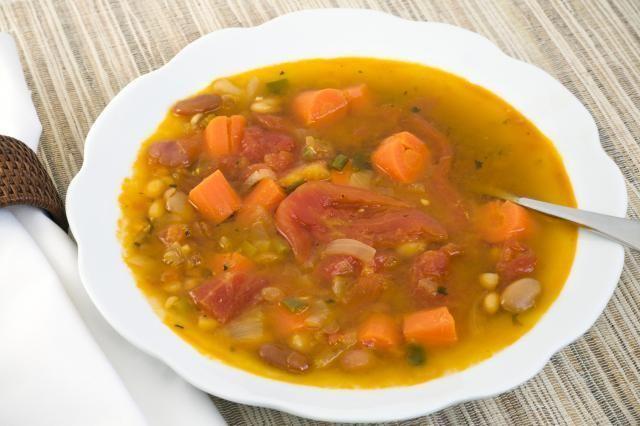 Lentil Soup Carbs Diabetes