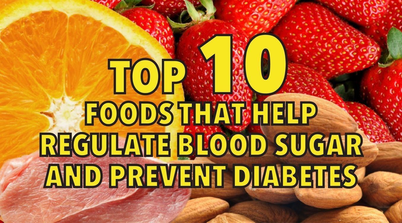 Do Nuts Help Control Blood Sugar?