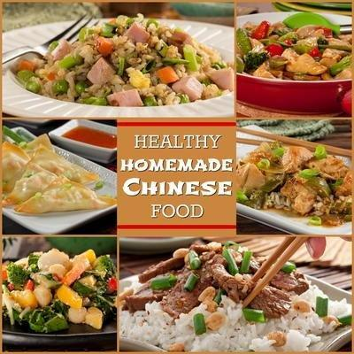 Diabetic Chinese Food Recipes