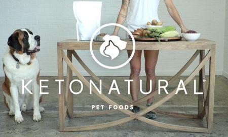Ketogenic Dog Food Brands