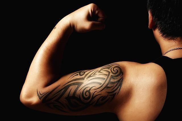 Diabetics And Tattoos