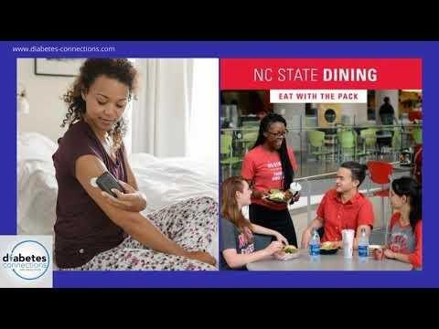 Dining Reaches Out To Students With Diabetes