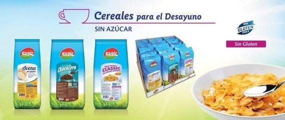 Cereales Sin Azcar Para Diabticos