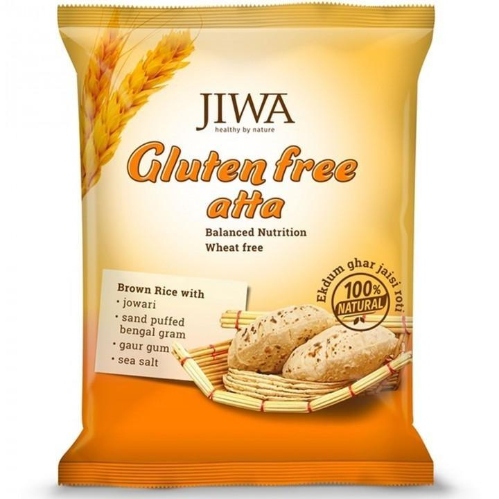 Gluten Free Atta