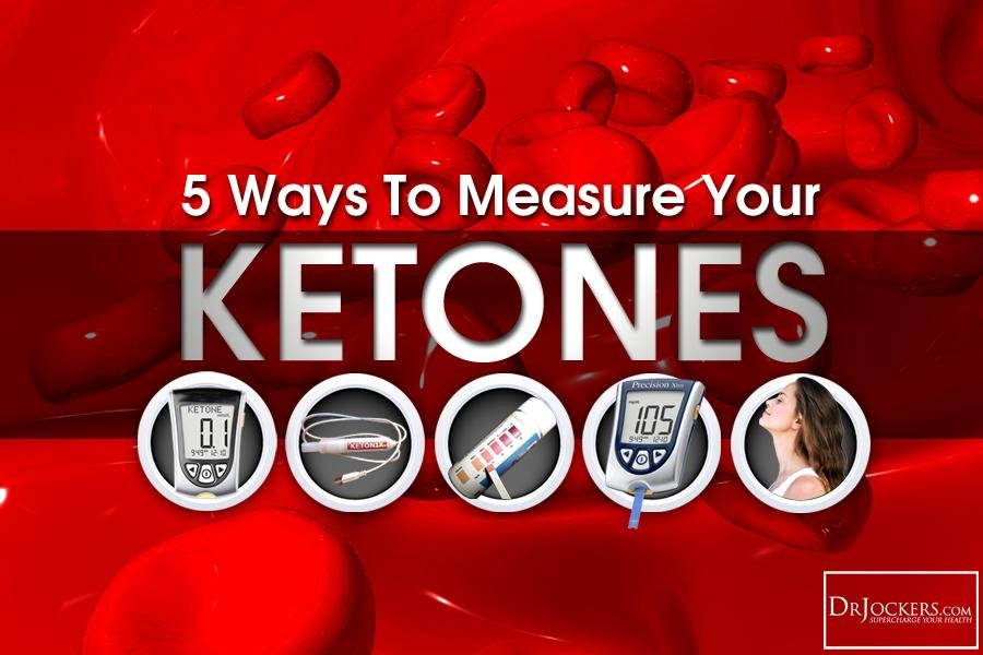 5 Ways To Measure Your Ketones
