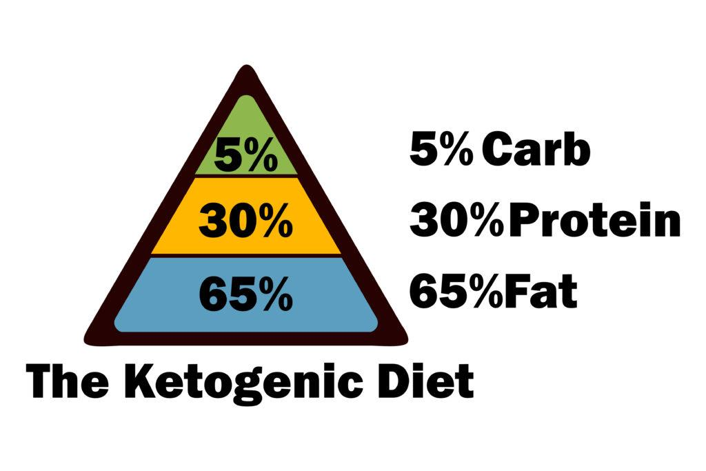 A Breakdown Of The Fat/protein/carb Ratio For A Ketogenic Diet