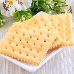 Diabetic Crackers