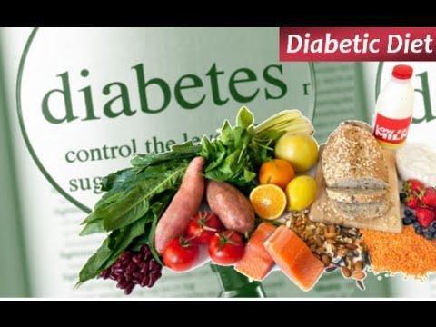 Sample Diets For Gestational Diabetes