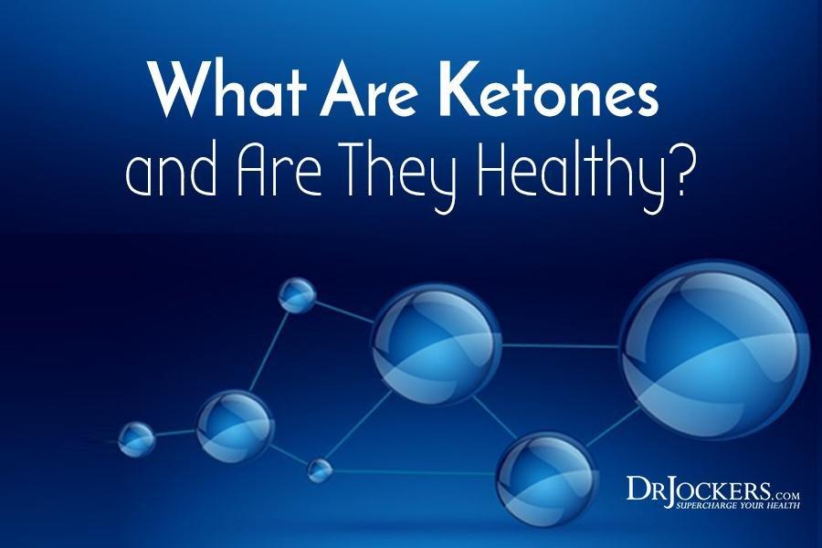 What Are Ketones And Are They Healthy?