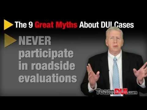 >who, Me? How Diabetes And Diet Restrictions Can Lead To A Wrongful Dui Accusation