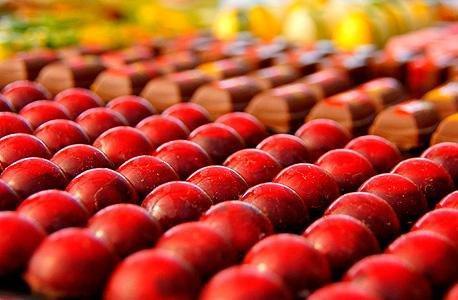 Israeli Company Develops Chocolate For Diabetics