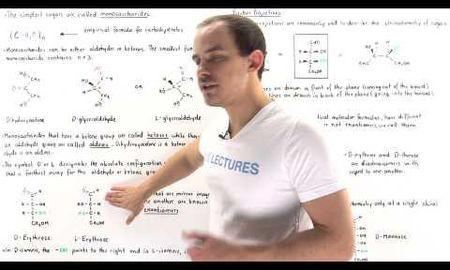 What kind of isomers are glucose and fructose?